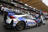 2013 AUTOBACS SUPER GT 第3戦 MALAYSIA 4
