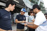 2013 AUTOBACS SUPER GT 第3戦 MALAYSIA 7
