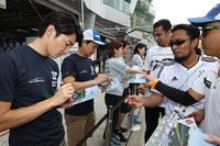 2013 AUTOBACS SUPER GT 第3戦 MALAYSIA 8