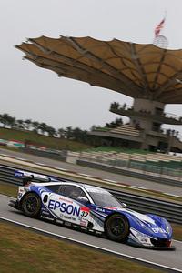 2013 AUTOBACS SUPER GT 第3戦 MALAYSIA 21
