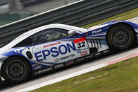 2013 AUTOBACS SUPER GT 第3戦 MALAYSIA 24