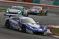 2013 AUTOBACS SUPER GT 第3戦 MALAYSIA 34