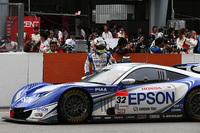 2013 AUTOBACS SUPER GT 第3戦 MALAYSIA 1