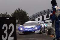 2013 AUTOBACS SUPER GT 第4戦 SUGO 2