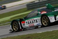 2006 SUPER GT 第4戦 SEPANG
