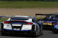 2013 AUTOBACS SUPER GT 第4戦 SUGO 17