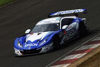 2013 AUTOBACS SUPER GT 第4戦 SUGO 18