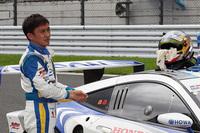 2013 AUTOBACS SUPER GT 第6戦 FUJI 5
