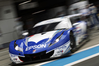 2013 AUTOBACS SUPER GT 第6戦 FUJI 9