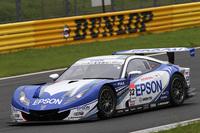 2013 AUTOBACS SUPER GT 第6戦 FUJI 19