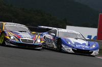 2013 AUTOBACS SUPER GT 第6戦 FUJI 23