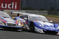 2013 AUTOBACS SUPER GT 第6戦 FUJI 24