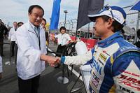 2013 AUTOBACS SUPER GT 第8戦 MOTEGI 10