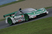 2004 JGTC 第5戦 MOTEGI