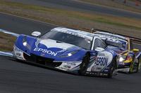 2013 AUTOBACS SUPER GT 第8戦 MOTEGI 34