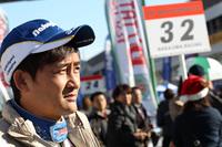 2013 JAF GP 富士スプリントカップ 2