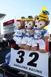 2013 JAF GP 富士スプリントカップ 7