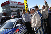 2013 JAF GP 富士スプリントカップ 8