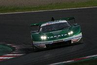 2006 SUPER GT 第6戦 SUZUKA 1000km