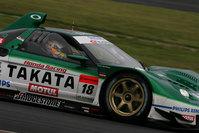 2006 SUPER GT 第7戦 ツインリンクもてぎ