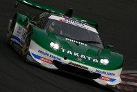2007 SUPER GT 第1戦 SUZUKA