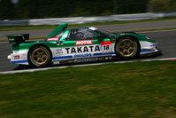 2007 AUTOBACS SUPER GT 第3戦 FUJI GT 500km RACE