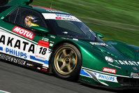 2008 SUPER GT 第1戦 SUZUKA
