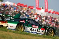 2007 SUPER GT 第6戦 SUZUKA Pokka 1000km