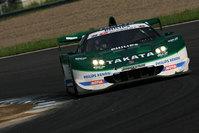 2007 SUPER GT 第7戦 ツインリンクもてぎ