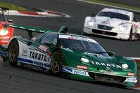 2008 SUPER GT 第3戦 FUJI