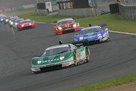 2005 SUPER GT 第5戦 MOTEGI