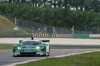 2008 SUPER GT 第4戦 SEPANG
