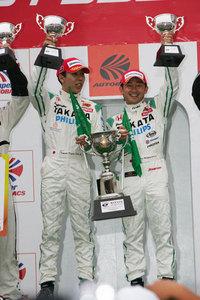 2008 SUPER GT 第5戦 SUGO