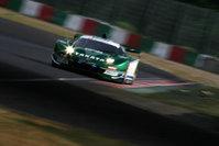 2008 SUPER GT 第6戦 SUZUKA Pokka 1000km