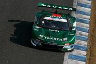2008 SUPER GT 第7戦 MOTEGI