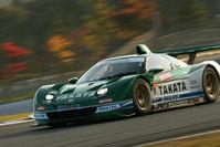 2008 SUPER GT 第9戦 Fuji