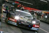 2009 SUPER GT 第1戦 OKAYAMA