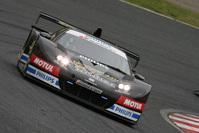 2009 SUPER GT 第2戦 SUZUKA