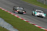 2009 SUPER GT 第4戦 SEPANG