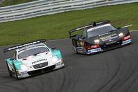 2009 SUPER GT 第5戦 SUGO
