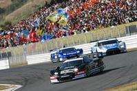 2009 SUPER GT 第8戦 オートポリス