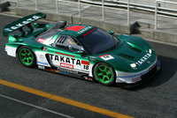 2005 SUPER GT 第1戦 岡山国際サーキット