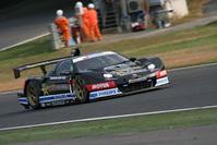 2009 SUPER GT 第9戦 もてぎ