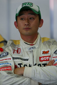 2005 SUPER GT 第6戦 FUJI