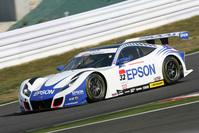 2010 SUPER GT 第1戦 SUZUKA
