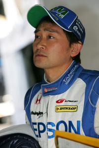 2010 SUPER GT 第2戦 OKAYAMA