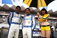 JAF Grand Prix FUJI SPRINT CUP 2010
