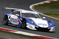 2011 AUTOBACS SUPER GT 第2戦 FUJI GT 400km RACE
