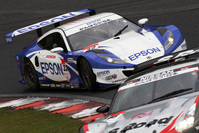 2011 AUTOBACS SUPER GT 第1戦 OKAYAMA GT 250km RACE