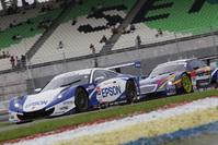 2011 AUTOBACS SUPER GT 第3戦 SUPER GT INTERNATIONAL SERIES MALAYSIA